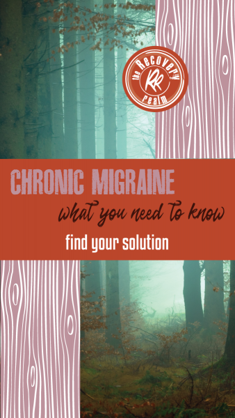 chronic migraine find your solution