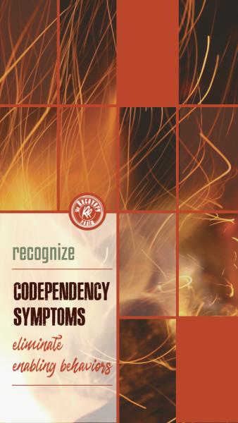 codependency symptoms stop enabling