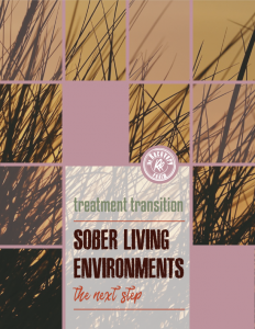 sober living environments