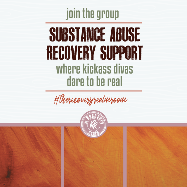 join the recovery realm room