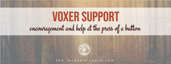 voxer support product image